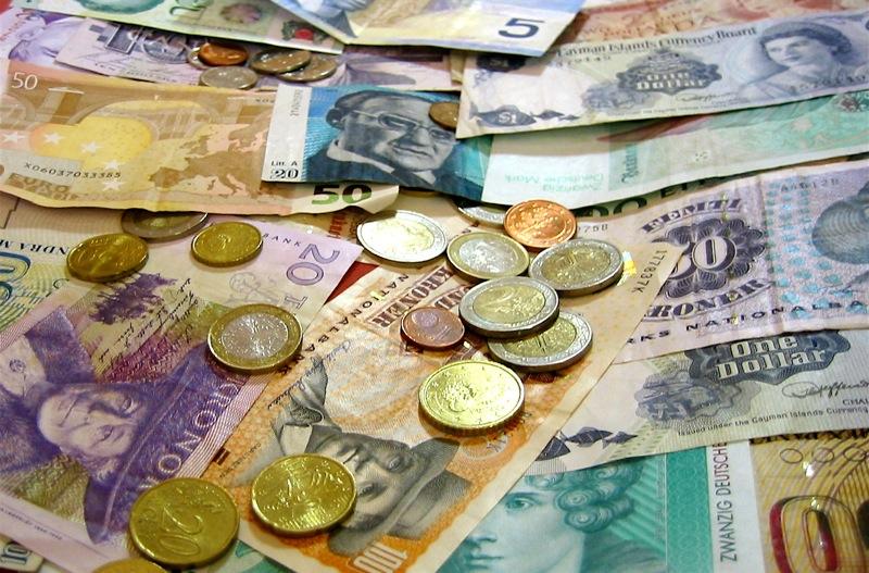 Perché il Forex Trading è un buon metodo per avvantaggiarsi economicamente online?