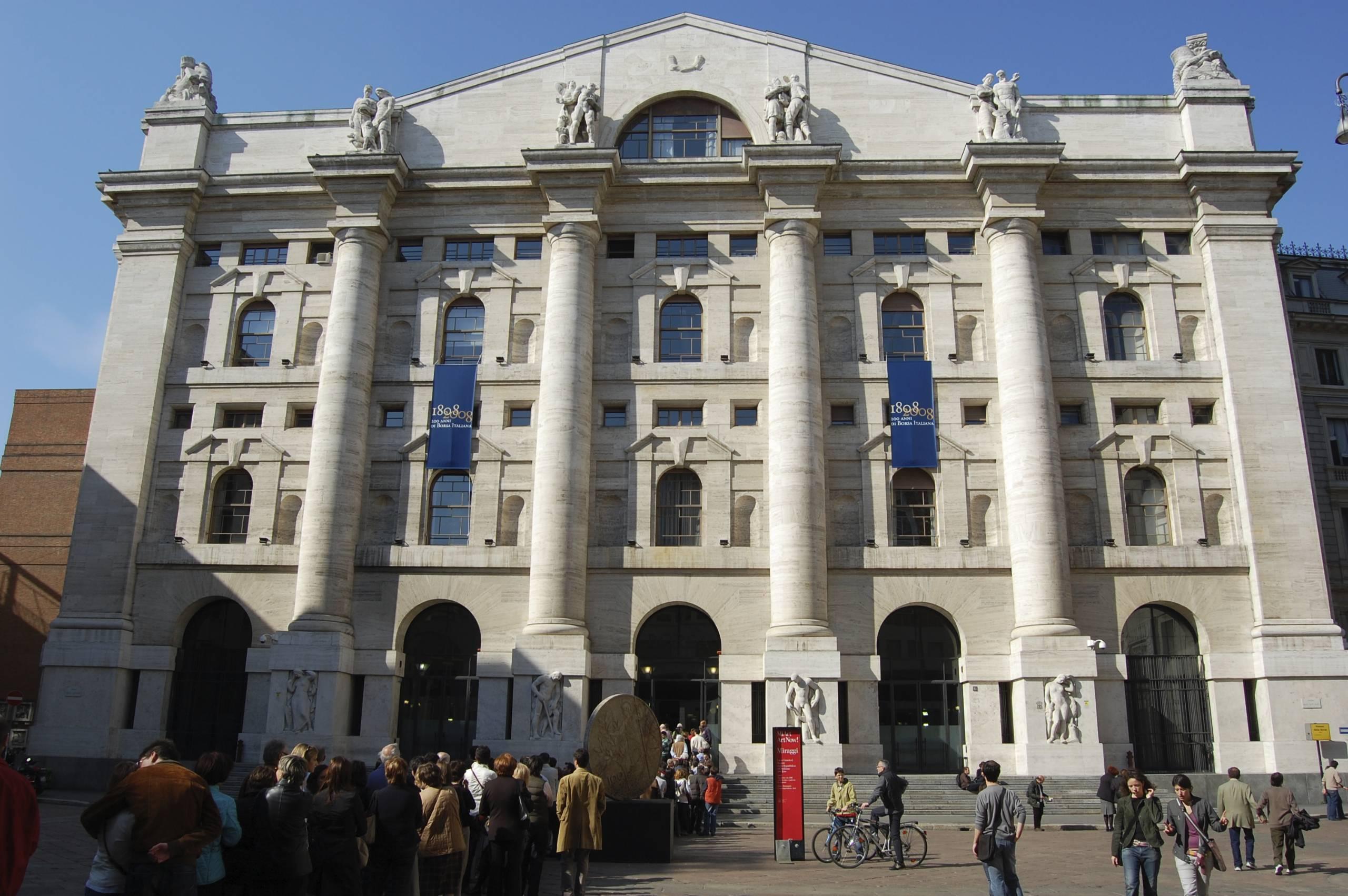 Le azioni della Borsa Italiana analizzate da Osservatorio Finanza