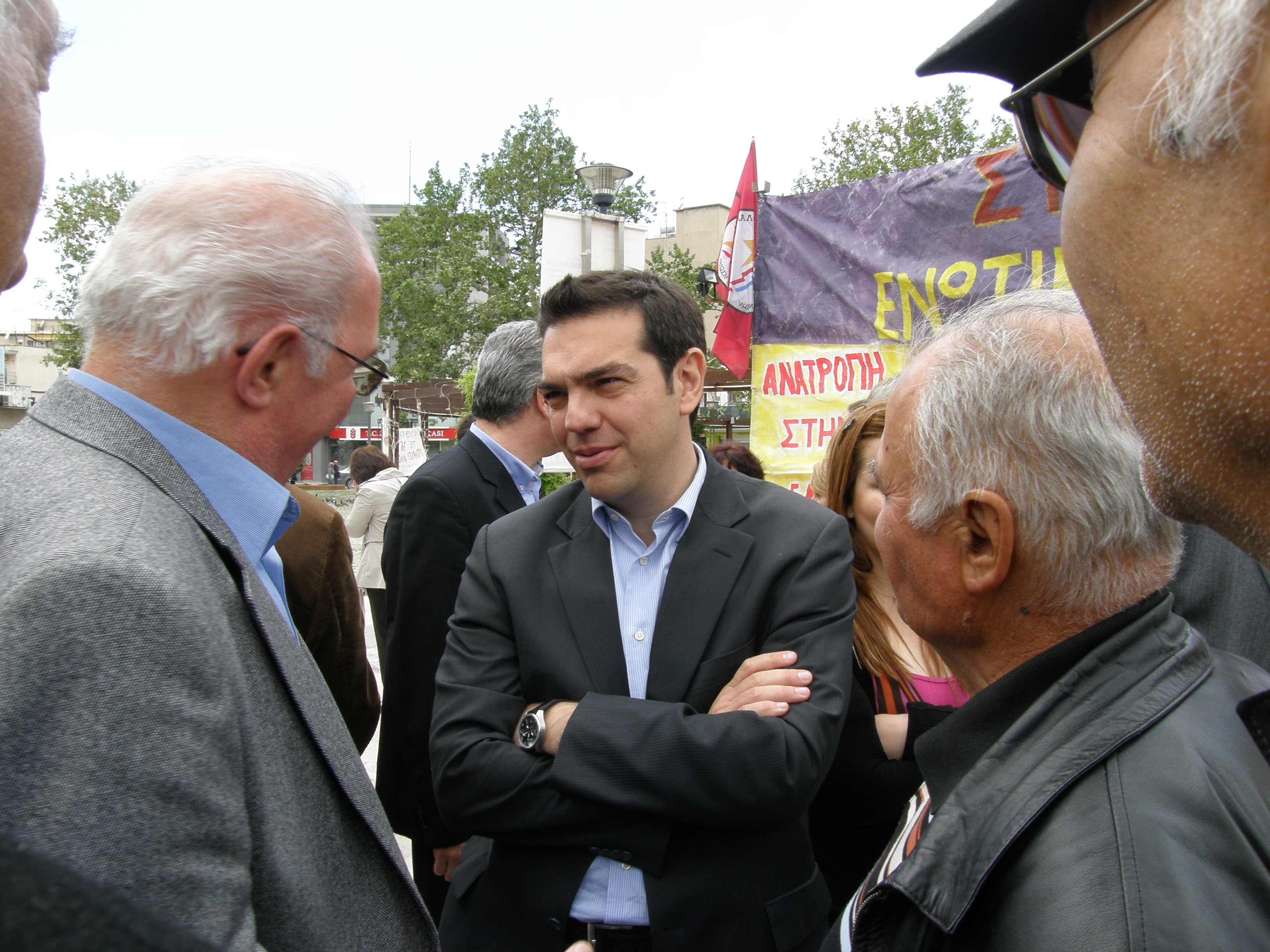 Il trading online è attualmente molto influenzato dalla situazione greca.