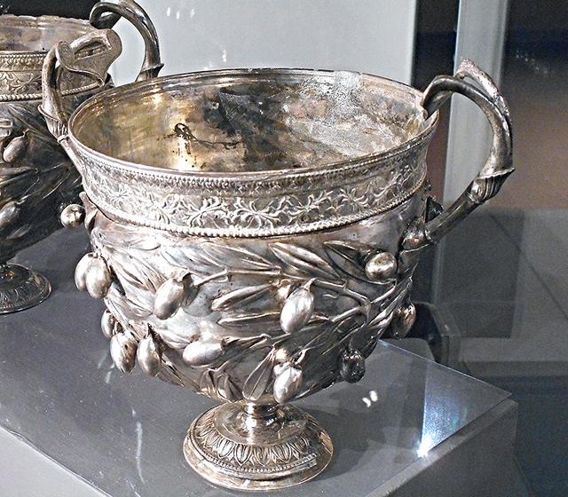 Comprare argento fisico può voler dire farne una valutazione storica