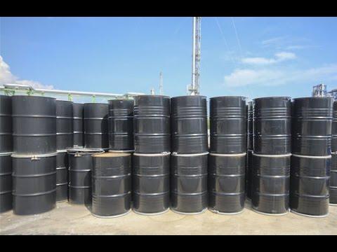 La produzione influenza il prezzo del petrolio