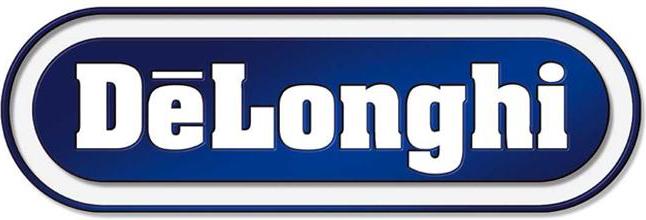 logo De' Longhi Spa
