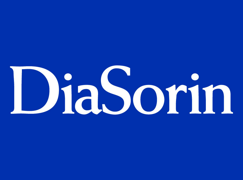 logo Diasorin SpA