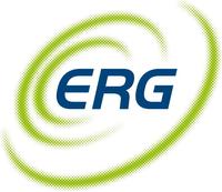 logo ERG Spa