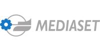 logo Mediaset SpA