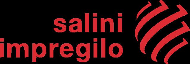 logo Salini Impregilo S.p.A.