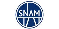 logo Snam S.p.A.