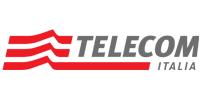 logo Telecom Italia SpA