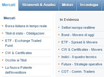 33b60e6698 Milano Finanza, recensione | osservatoriofinanza.it