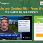 Bitcoin Compass: Truffa o Metodo Miracoloso per Guadagnare con i Bitcoin?