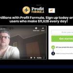 Profit Formula: Funziona o è una Truffa Clamorosa?