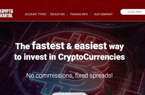 CryptoKartal