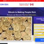 Bitcoin Era: Alla larga da questo software