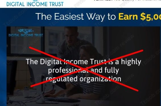 Digital Income Trust