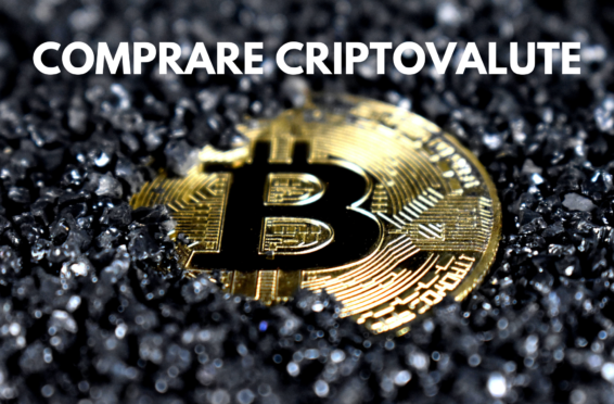 Comprare-Criptovalute
